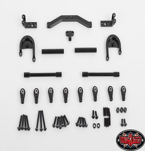[Z-S1053] 4 Link Kit For Trail Finder 2 Short WB Rear Axle