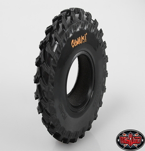 [Z-T0131] RC4WD Genius Sem Fronteira 2.2 Scale Tires