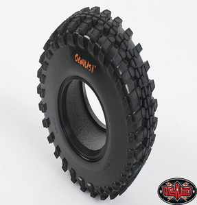 [Z-T0128] RC4WD Genius Sem Limites 2 1.9 Scale Tires