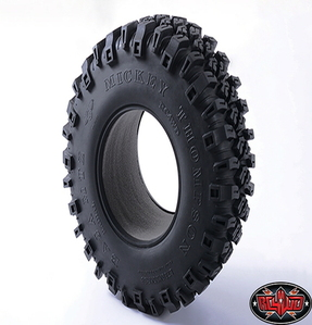"[Z-T0125] Mickey Thompson 40 Series 3.8"" Baja MTZ Scale Tires"
