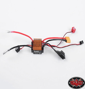 [Z-E0068] RC4WD Outcry Crawler Water-Resistant Brushed Speed Control ESC Unit