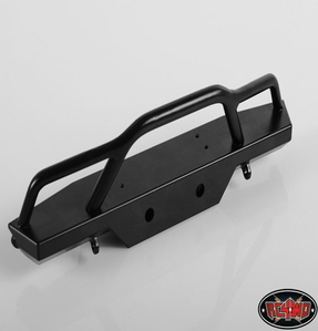 [Z-S0997] Rampage Front Recovery Bumper