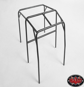 [Z-X0021]RC4WD Tough Armor Metal Tube Cage for G2 Cruiser