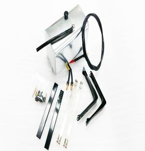 [15%할인특가] 1/14 유압펌프 [오일통포함] 브러쉬리스모터내장 + 변속기 + 텔레스코릭 실린더 포함 풀세트