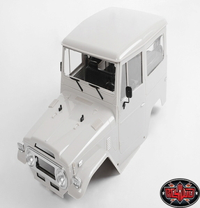 [Z-B0109] RC4WD Complete Cruiser Body Set For Gelande II