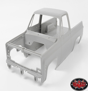 [Z-B0116] Chevrolet Blazer Main Body