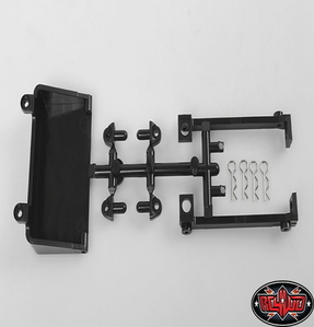 [Z-B0112] Chevrolet Blazer Body Mounting Parts Tree