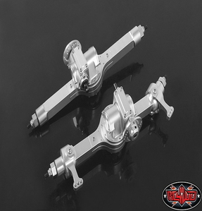 [Z-A0116] Blackwell X1 Front and Rear Axle Set