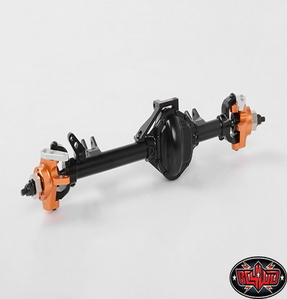 [Z-A0110] RC4WD D44 Wide Front Axle (Wraith/AR60 Width)