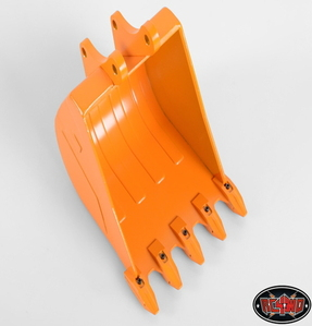 [X0005] Siberia Super Duty Bucket for Earth Digger 4200XL