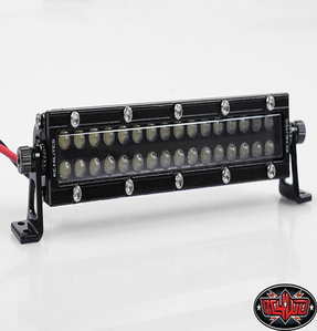 "[Z-E0055] RC4WD KC HiLiTES 1/10 C Series High Performance LED Light Bar (75mm/3"")"