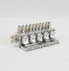 Válvula repartidora 5 vías M5