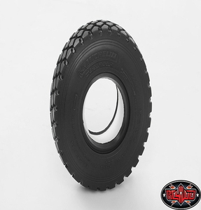 "[Z-T0141] RC4WD Michelin X® Force™ XZL™+ 14.00 R20 1.9"" Scale Tires"