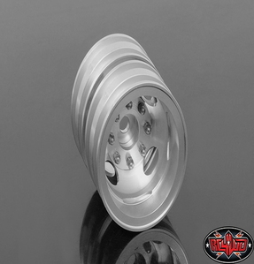 "[Z-W0215] OEM Dually 1.55"" Rear Wheels"
