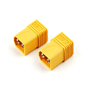 XT60 Male to Tamiya Adapter Plug (2pcs)