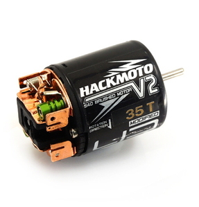 (MT-0014) Hackmoto V2 35T 540 Brushed Motor