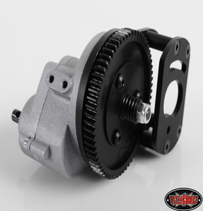 [Z-U0028] R3 Scale Single Speed Transmission