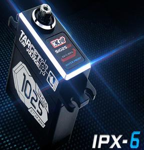 LV-CLS-1025 방수 메탈 서보 IPX-6