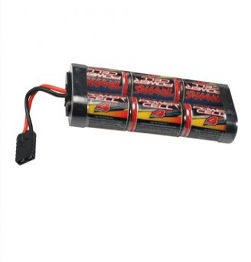 CB2952 Battery, Series 4 Power Cell, 4200mAh (NiMH, 6-C flat, 7.2V)