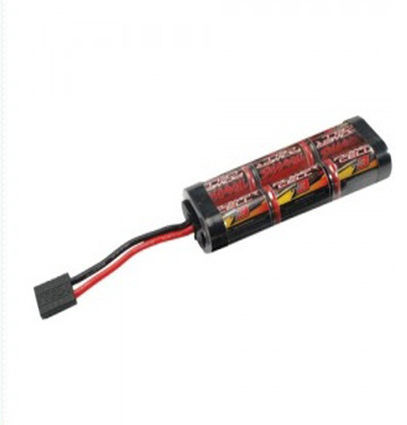 CB2942 Battery, Series 3 Power Cell, 3300mAh (NiMH, 6-C flat, 7.2V)