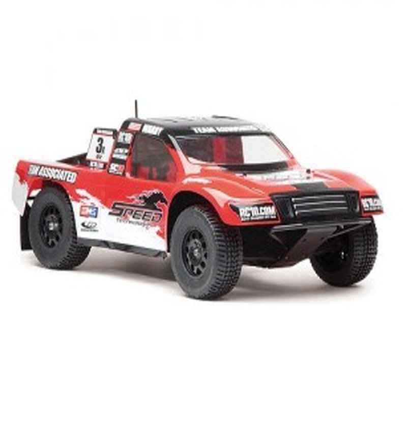 AAK7041 SC10 Brushless RTR Speed Tech / 2.4Ghz