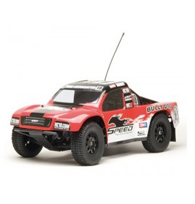 AAK7031 SC10 RTR - Bully Dog