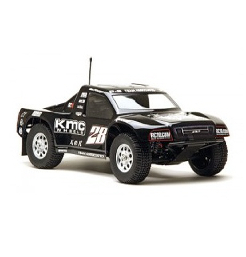 AAK7027 SC10 2WD Short Course Race Truck Kit