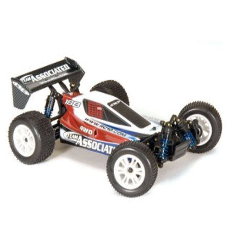 AAK20105 RC18B 4WD Buggy RTR