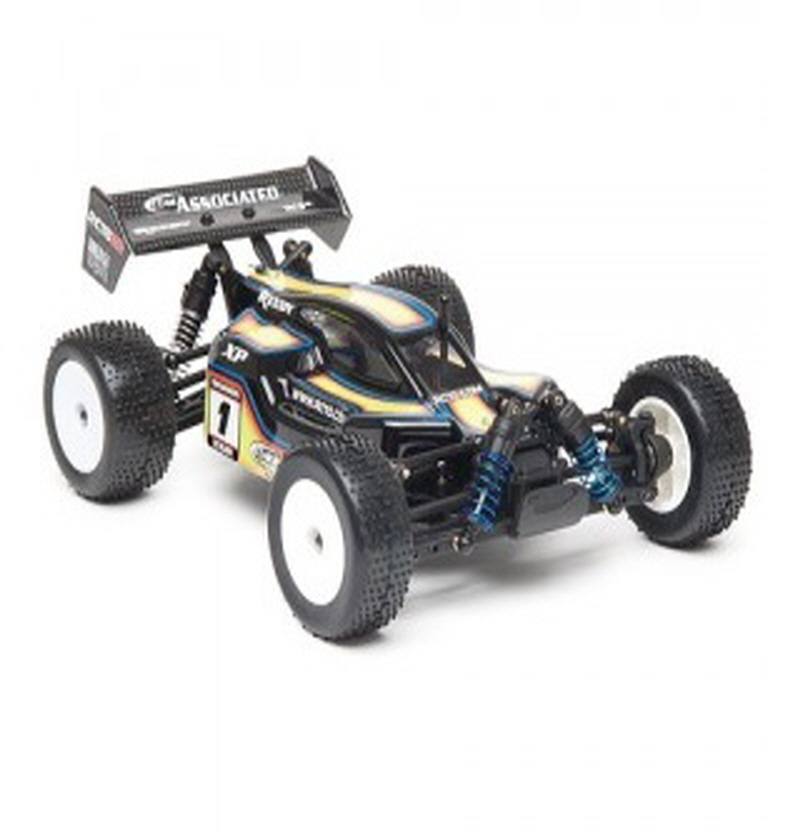 AAK20108 RC18B2 Brushless RTR