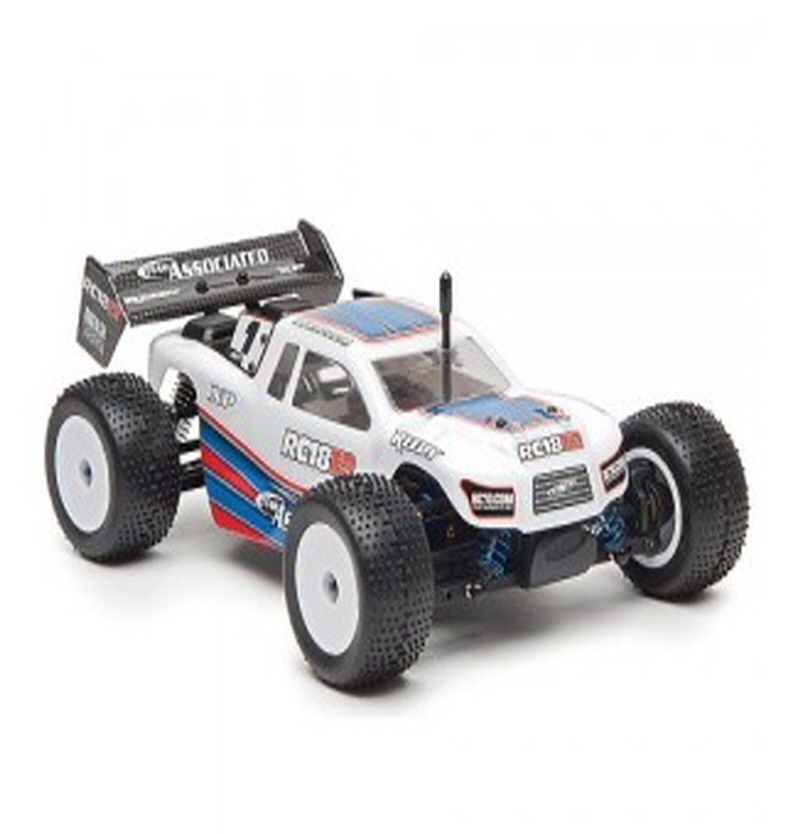 AAK20104 RC18T2 Brushless RTR