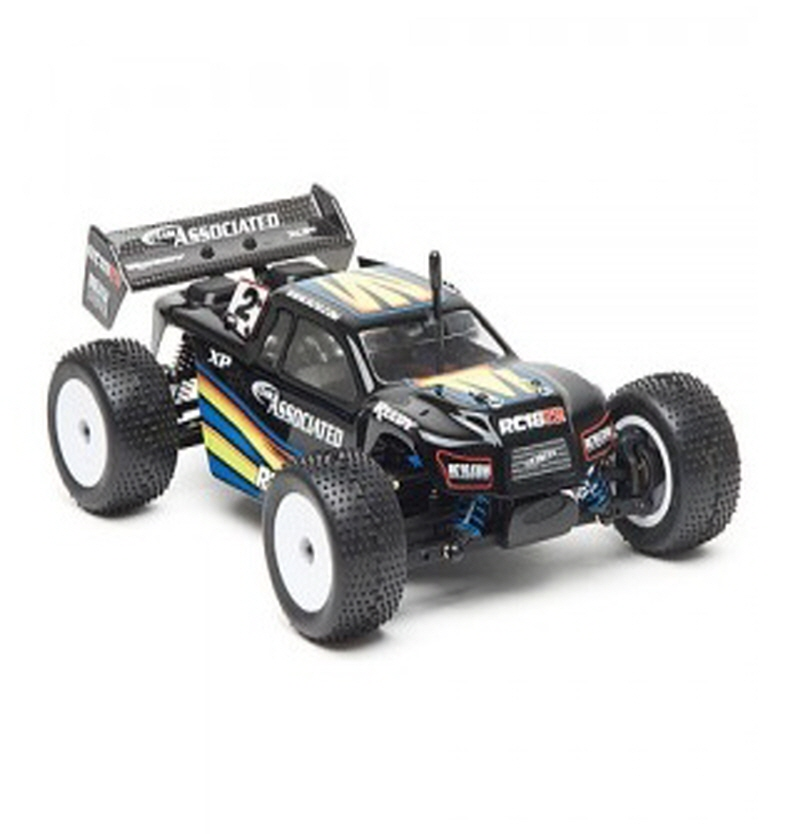AAK20101 RC18T2 Ready-To-Run - 2.4GHz
