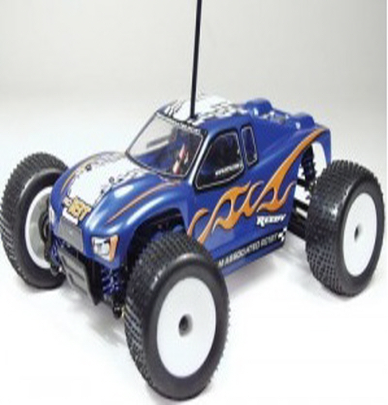 AAK20100 RC18T Ready-to-Run Truck
