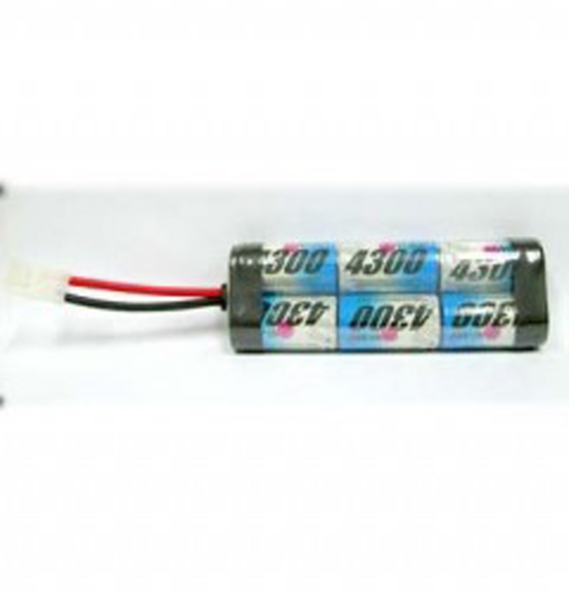 [EN4300] ENINE 4600mAh ZAP Racing performance PACK