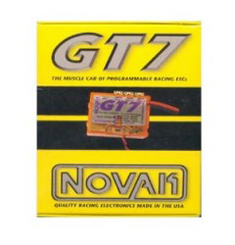 [NV-1785] AN1785 GT7 PROGRAMMABLE RACING