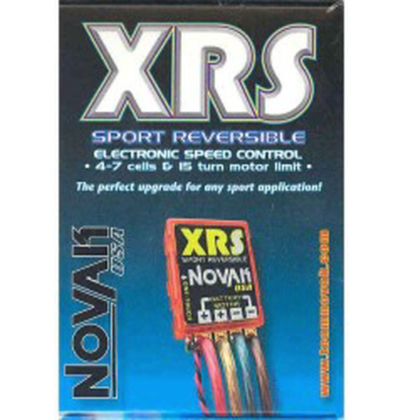 [NV1830] NEW XRS REVWRSIBLE SPRT SPEED CONTROL