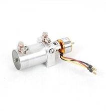 [MG-503054] Hydraulic pump brushless M5 with integrated tank + Motor