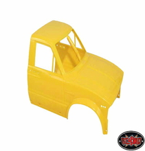 [Z-B0021]Mojave Front Cab (Yellow)