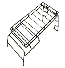 [Z-C0032]Adventure Land Rover Defender D110 Roof Rack
