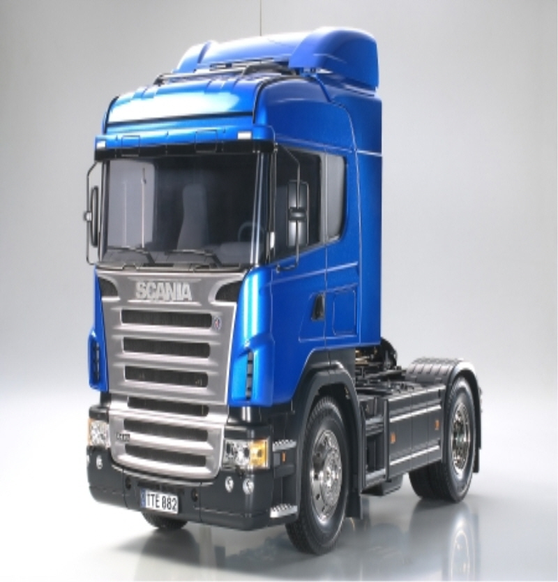 [56318]RC Scania R470 Highline 1/14