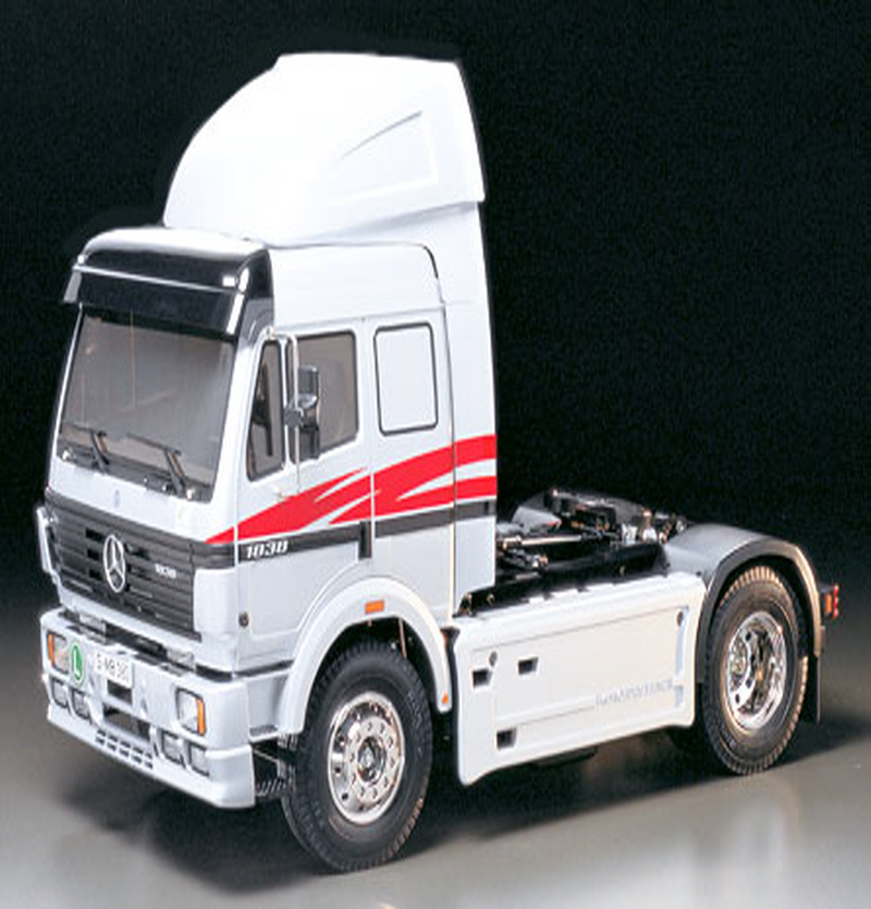 [56305] RC 1/14 Mercedes-Benz 1838LS