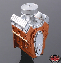[Z-S1043] RC4WD 1/10 V8 Scale Engine