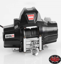 [Z-E0069] RC4WD 1/8 Warn Zeon 10 Winch