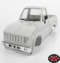 [Z-B0084] RC4WD Mojave II Body Set for Trail Finder 2 (Primer Gray)