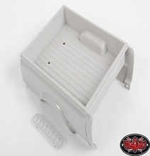 [Z-B0072] RC4WD Mojave II Rear Bed (Primer Gray)